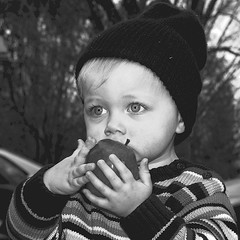 You Can't Have My Apple (mightyquinninwky) Tags: portrait cute apple closeup cool day outdoor 10 kentucky award headshot explore nephew louisville abe invite louisvilleky ohiorivervalley ferncreek 123bw outstandingshots sockcap thebestandcoolestkid thebestkidever platinumheartaward top30bw betterthangood exploreformyspacestation bestofformyspacestation
