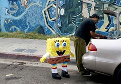Bob's Going Into the Trunk Squarepants (See El Photo) Tags: people 15fav man male hat car fun person graffiti gangster hilarious fantastic funny lol cartoon bob stranger 10f loveit explore spongebob 100views grin trunk hood 400views 300views 200views haha smirk sponge curb banger wacky ghetto spongebobsquarepants 600views cartooncharacter piata 1000views squarepants 1f faved 1015fav 15f 1111v11f 222v2f 111v1f 2000views 5000views explorepage 30f 1520fav 20f 1100views 666v6f 1200views 20favs 30favs 3040fav explore220 bobsgoingdown byebyebob brightlycoloredpapercontainerfilledwithsweets 2025favs