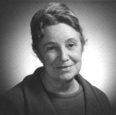 Carolyn Blackmer 1964