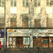 Derelict Shops on Gloucester Place