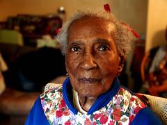 Centenarian (adrianadesigner) Tags: 100 100yearsold cienanos cien centenarian sony dscf828 f828 adrianadasilva adriana dasilva
