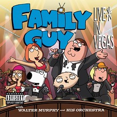 Family Guy Love in Las Vegas