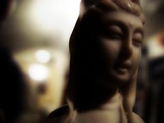Kuan Shih Yin - by drp