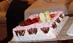 happy 50th birthday ^_^ 5/5/2005 (Arabian Beauty) Tags: birthday old party beauty cake dad day united father birth uae emirates abudhabi arab years arabian 50 abu dhabi unitedarabemirates candel candels