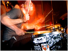 japanther (k a t) Tags: japanther lelocal montreal livemusic drumming drummer tccomp008 excellenceinlivemusicphotography