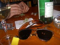 Visos de embriaguez... - by grapa