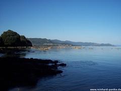 100_1257 (Reinhard.Pantke) Tags: nz newzealand neuseeland meer ocean sea blue blau coastline küste