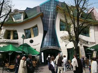 Sopot - Strange House