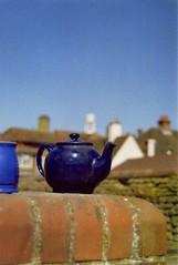 CF7 600 - Ultracolour - 15 Teapot Pepperpot