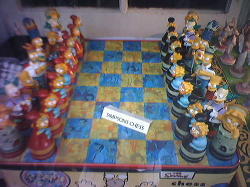 chess shop