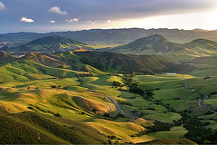 overlook II (Sara Heinrichs (awfulsara)) Tags: california green topf25 sevensisters slo slocounty sanluisobispo tvtowerrd utataliveshere utataview