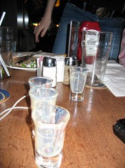 22-round-7-casualites (boozysmurf) Tags: janine party booze shooters