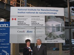 Nanotechnology-Related Safety and Ethics Problem Emerging