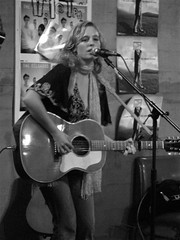 Tift Merritt, West Seattle Easy Street Records, Seattle WA, 2 Nov 2004 (ruralocity) Tags: tiftmerritt seattle easystreetrecords live music concerts