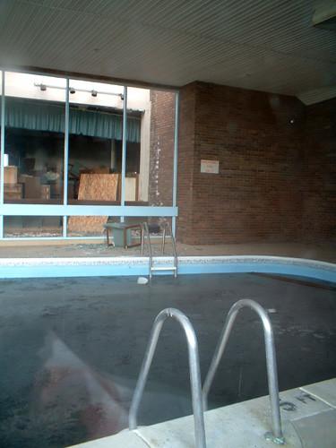 Abandoned Motel - 10