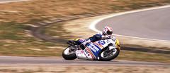 Mick Doohan (artandscience) Tags: 1990 motogp film canonae1 roadrace