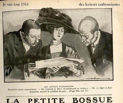Reading in 1911