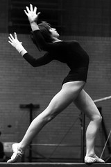 Nadia Comaneci #1 (by eye2eye)