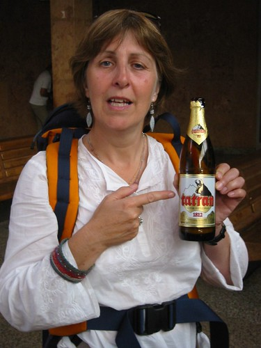 tatra beer