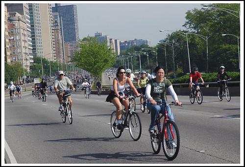 Bike the Drive 14