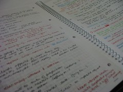 Revision notes (by jez`)