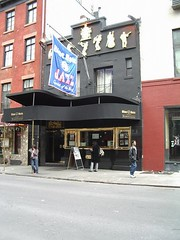 Blue Note Jazz Club by grisoo, on Flickr