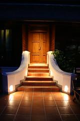 Villa Door 2 (modus) Tags: thailand chiangmai mandarinoriental