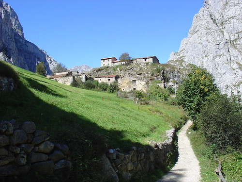 Descubriendo los Picos de Europa