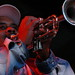 sammie williams, dirty dozen brass band