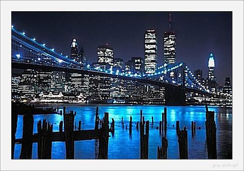Lookin' from Brooklyn
