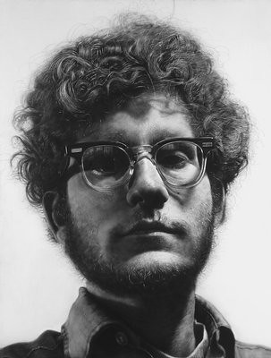 a biography of chuck close an american photorealist Chuck close : biography july 5, 1940 - charles thomas chuck close (born july 5, 1940) is an american painter and photographer who achieved fame as a photorealist,.
