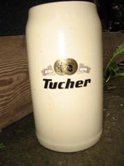 Ceramic Mug (Orthodoxgypsy) Tags: bierfest beerfest beer germany erlangen mug krug stein