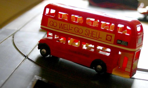 Nostalgia-Minic-Bus by Matt's Flicks