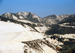 White moutain