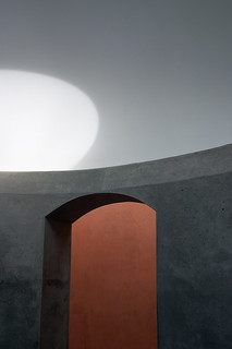 Turrell Painted Light