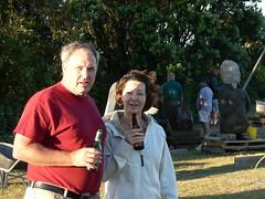 Day 19 Pasha and Cathy Stinson (te_kupenga) Tags: pashastinson kupenga gen06 2006 day19