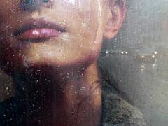 eighth avenue, new york (a nameless yeast) Tags: nyc mist newyork reflection freeassociation rain blood tears ad headlights lips sweat gothamist fragment interestingness10 cotcmostfavorited davidclaytonthomas utatafeature abigfave websiteconsumerism fw08wonderland