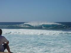 Banzai Pipeline 69 (buckofive) Tags: hawaii oahu northshore banzaipipeline ehukaibeachpark surfing bigwavesurfing surfer beach waves surf