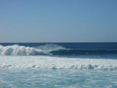 Banzai Pipeline 39 (buckofive) Tags: hawaii oahu northshore banzaipipeline ehukaibeachpark surfing bigwavesurfing surfer beach waves surf