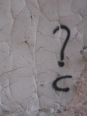 Punto di domanda (the bbp) Tags: tuscany toscana agriturismo casale thebbp