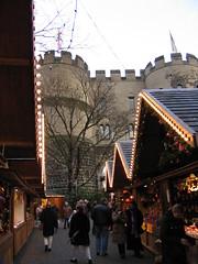 Rudolfplatz (malugo) Tags: weihnachtsmarkt koeln rudolfsplatz weihnachten05
