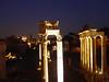Foro Romano At Night (mattrkeyworth) Tags: longexposure italy rome roma night nightshot nacht sony nuit nachtaufnahme fororomano langzeitbelichtung nachaufnahme p12 a900 sonyalpha dscp12 nightset sonyalphaa900 sonya900 mattrkeyworth