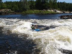 Joanne (flashbaKk) Tags: kayaking paddling ottawariver joannewagner