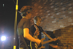Andrew and Will (Shutterfy) Tags: vienna music favorite rock virginia java highway live jammin my