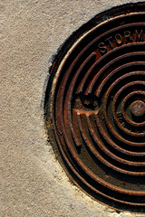 half drain (cmiked) Tags: october texas waco 2006 utatainhalf