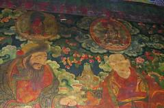 Tibet - The Jokhang (