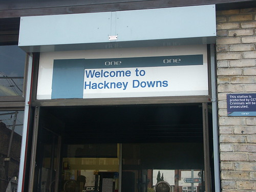 Hackney Downs