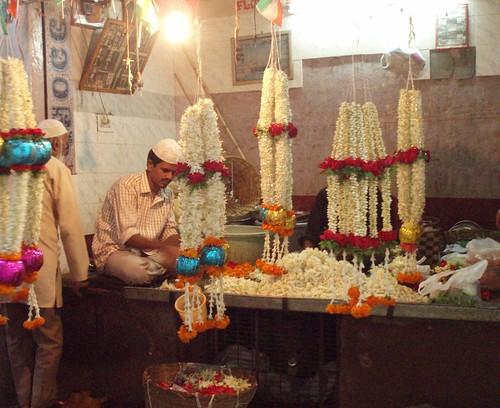 Assez Vendeur de fleurs - Blog & photos Matthieu Blog & photos Matthieu EP53