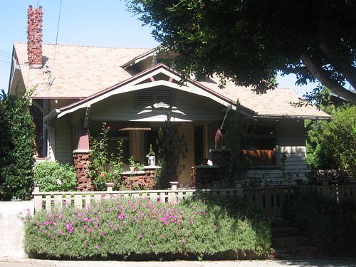 California Craftsman