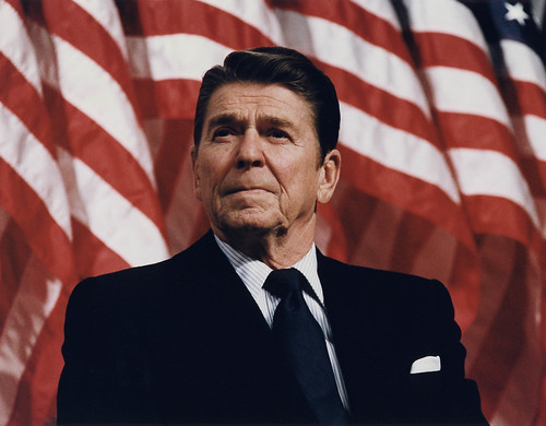 reagan republicans